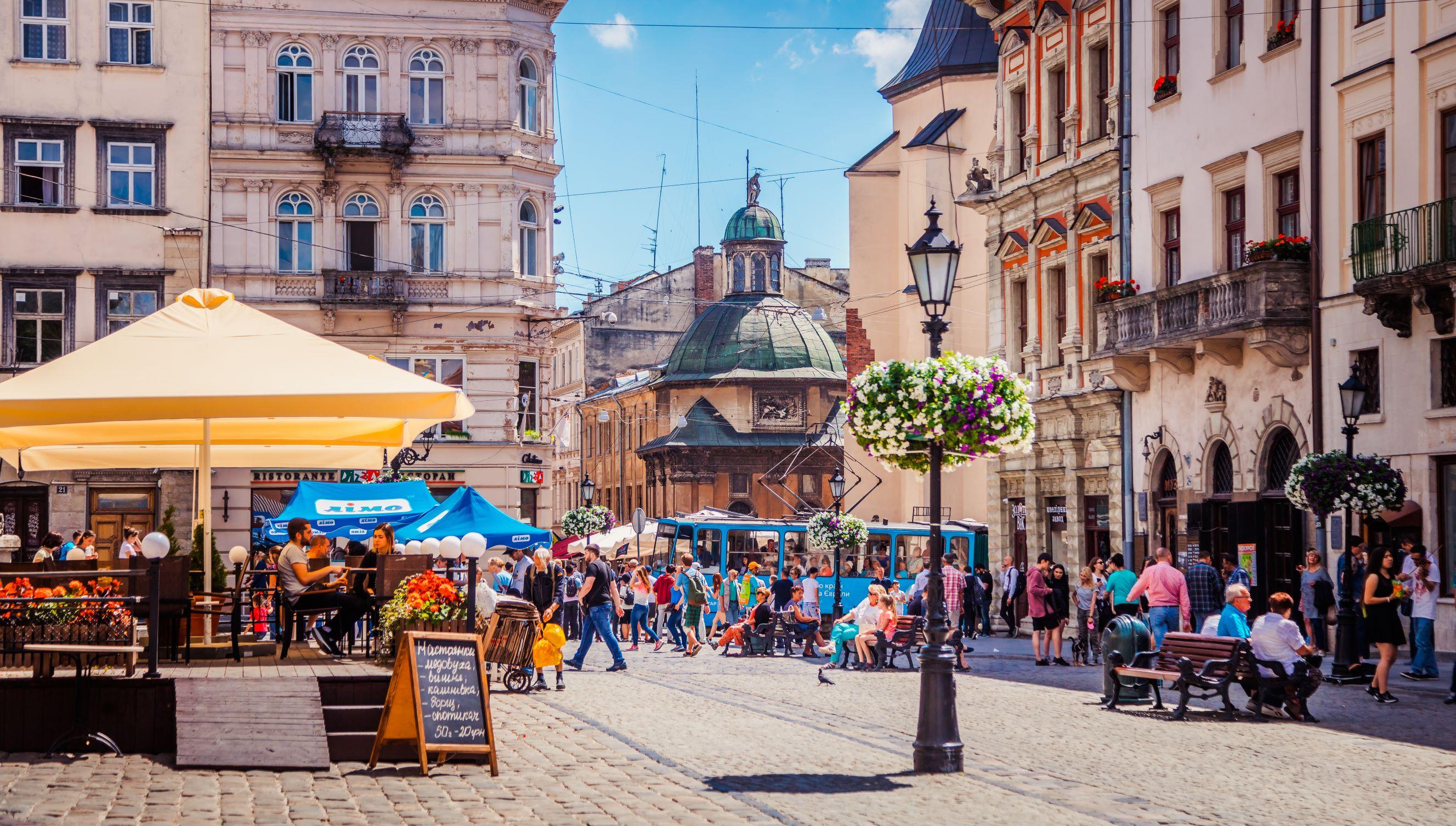 Lviv_shutterstock_671204422